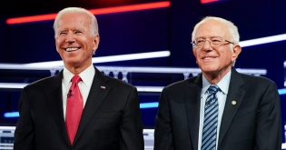 2020 Democratic Presidential Primary Quiz