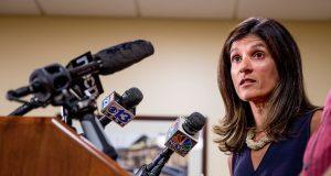 Sara Gideon's Scandals Keep Piling Up