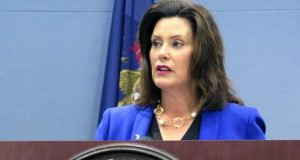 Gretchen Whitmer Doesn't Follow Her Own Rules, But Expects Michiganders to Do So
