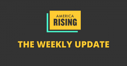 Weekly Update: Biden Would Destroy Jobs — Another Impeachment? — Biden's Message to Black Voters