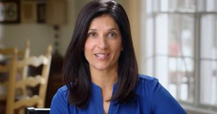 Democrat Sara Gideon Will Raise Your Taxes, But Refused to Pay Her Own
