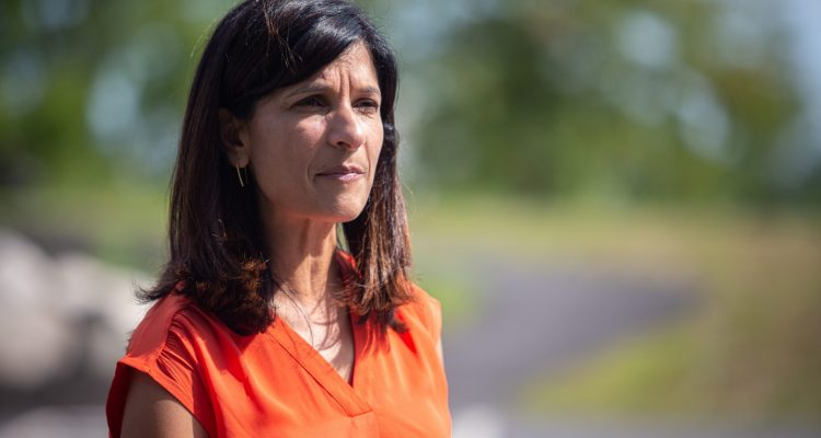 Democrat Sara Gideon Faces Yet Another Allegation of Breaking Campaign Finance Laws