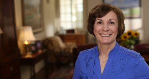 Democrat Senate Candidate Barbara Bollier Doesn't Know What the Patriot Act is or What it Does