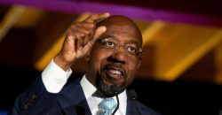 Raphael Warnock's Radicalism Knows No Bounds
