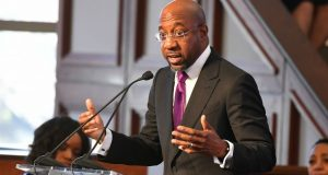 Democrat Raphael Warnock Worked at Church that Hosted Cuban Dictator Fidel Castro