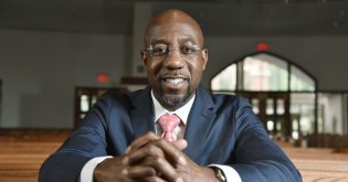 Radical Liberal Raphael Warnock Faces a Deluge of Revelations About His Past