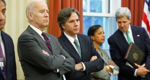 Tony Blinken 'Cashed In' on His Experience Under President Obama, Raises Serious Ethical Concerns for the Biden Admin