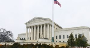 New Polling Finds a 'Lack of Public Appetite' For Democrats' Attempts to Expand the Supreme Court