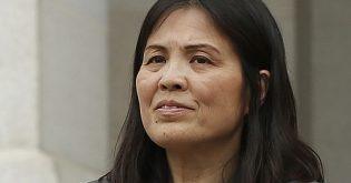 WATCH: Senator Susan Collins Slams Julie Su For Her Role in California's Massive Unemployment Insurance Fraud