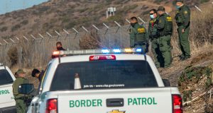Border Patrol: Record Number of Unaccompanied Children Crossed Southern Border in July